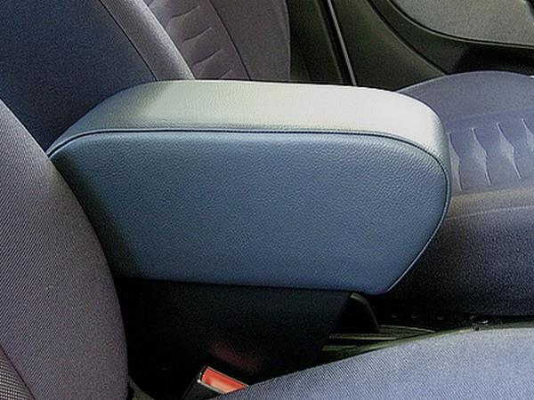 Adjustable armrest with storage for Fiat Grande Punto - Punto Evo - Punto (from 2012)