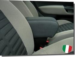 Bracciolo con portaoggetti per Fiat Grande Punto - Punto Evo - Punto (dal 2012)