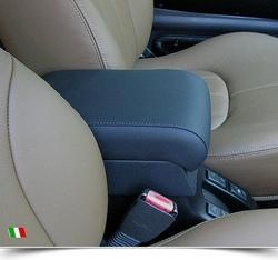 Accoudoir réglable en longueur pour Land Rover Freelander Restyling (2001-2006)