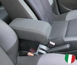 Bracciolo con portaoggetti per Peugeot 207 - 207 CC