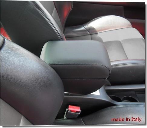 Mittelarmlehne für Peugeot 307 in der Länge verstellbaren