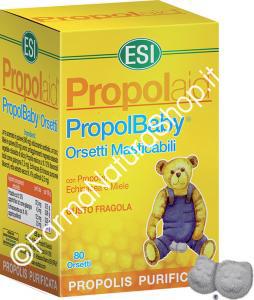 ESI - Propolbaby Bears