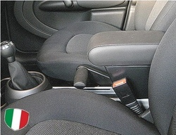 Armrest with storage for Mini Countryman