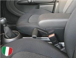 Bracciolo con portaoggetti per Mini Countryman R60