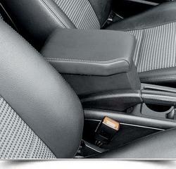 Bracciolo con portaoggetti per Mercedes Classe A W169 (dal 2004)