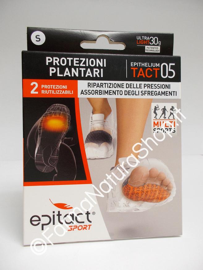 EPITACT SPORT PROTEZIONI PLANTARI EPITHELIUMTACT 05