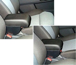 Adjustable armrest with storage for OPEL - VAUXHALL- HOLDEN ASTRA G