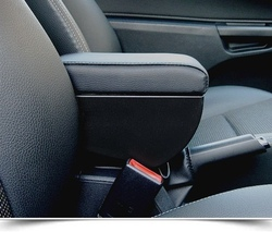 Adjustable armrest with storage for OPEL - VAUXHALL - HOLDEN ASTRA GTC (2005-2011)