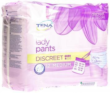 TENA Lady Pants Discreet