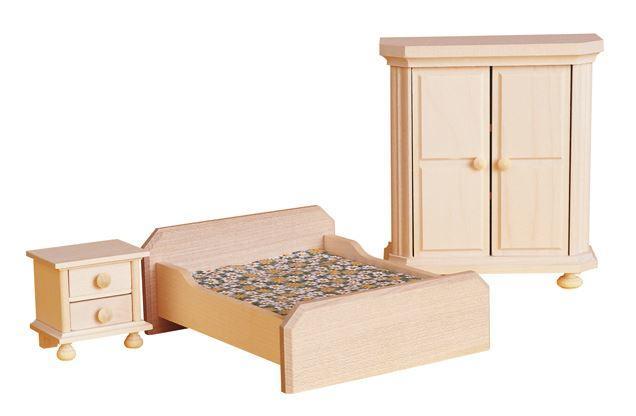 Camere da letto rustiche camera da letto con uno stile minimal bianco e luminoso molto - Letto barbie prezzo ...