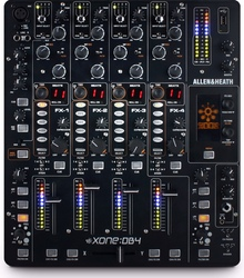 ALLEN & HEATH XONE:DB4