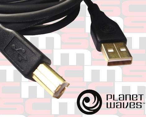 Planet Waves PW-USB