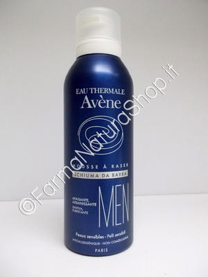 AVENE MEN Schiuma da Barba
