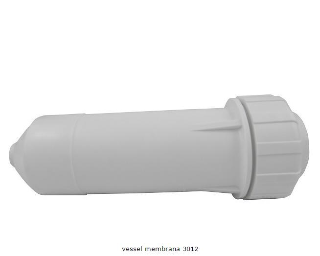Vessel per membrana 3012