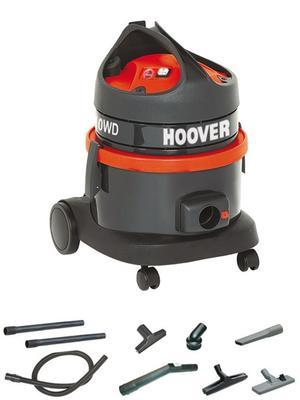 HOOVER PROFESSIONAL HP 10 WD Aspirapolvere e liquidi 1300 Watt.