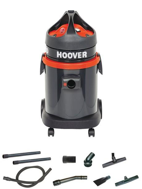 HOOVER PROFESSIONAL HP 20 WD Aspirapolvere e liquidi 1300 Watt.