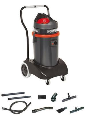 HOOVER PROFESSIONAL HP 30 WD Aspirapolvere e liquidi 1300 Watt.