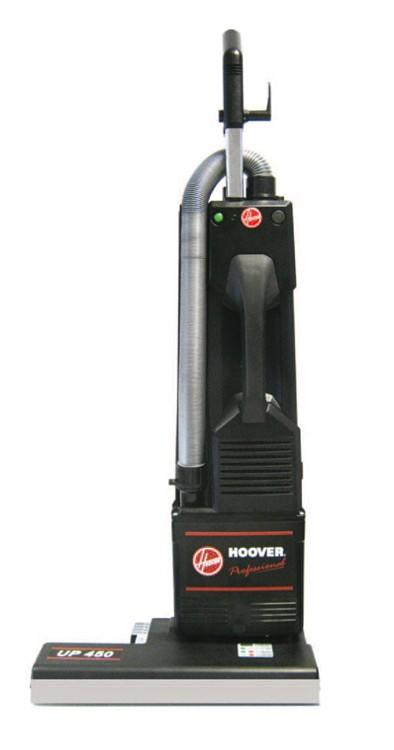 HOOVER PROFESSIONAL UP 450 Battitappeto Dual System