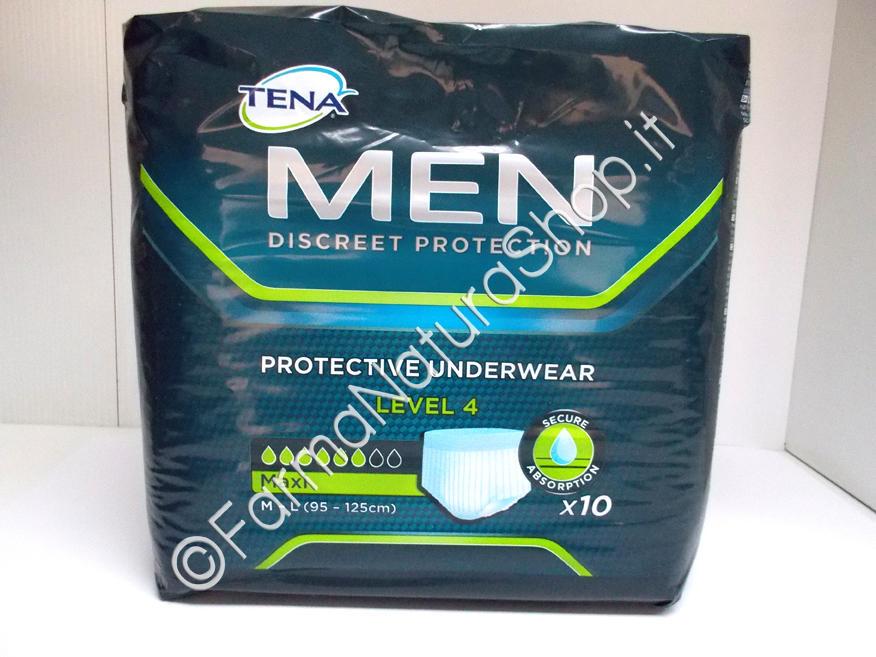 TENA Men Protective Underwear Livello 4