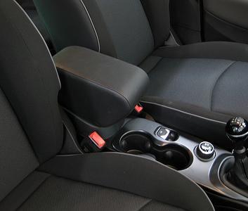 Armrest Elegant for Fiat 500X