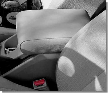 Armrest for Renault Koleos (without original armrest)