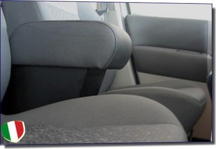 Accoudoir avec porte-objet pour Renault Modus et Grand Modus