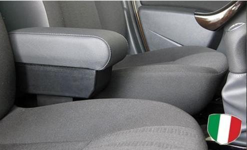 Bracciolo con portaoggetti per Renault Twingo (1993-2006)