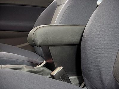 Adjustable armrest with storage for OPEL - VAUXHALL - HOLDEN CORSA D