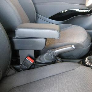 Adjustable armrest with storage for OPEL - VAUXHALL - HOLDEN ADAM