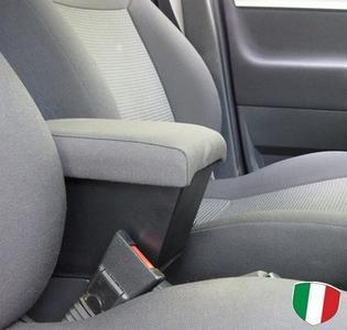 Bracciolo regolabile con portaoggetti per Opel Meriva A (2003-2010)