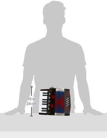 """Fisarmonica """"Classica"""" per Bambini di Legler"""