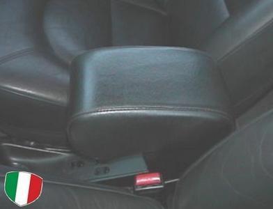 Bracciolo con portaoggetti per Saab 900 Classic (1987-1994)