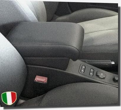 Accoudoir réglable en longueur pour Seat Leon (2005-2012)