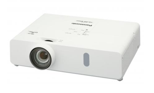 PANASONIC PT-VW350E