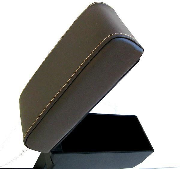 Bracciolo con portaoggetti per Smart ForTwo 450 - 451