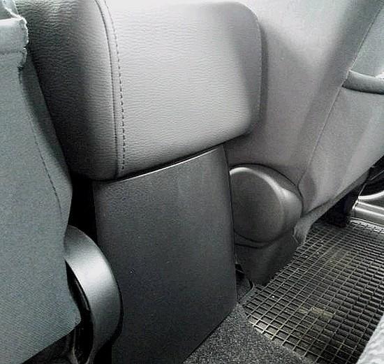 Bracciolo per Suzuki Grand Vitara (2006-2014) (3 porte)