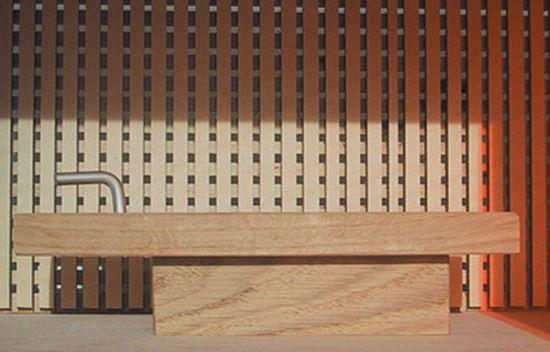 """Set di Mobili per Casa delle Bambole in Legno per Bambini """"Villa"""" Sibis di Sirch"""