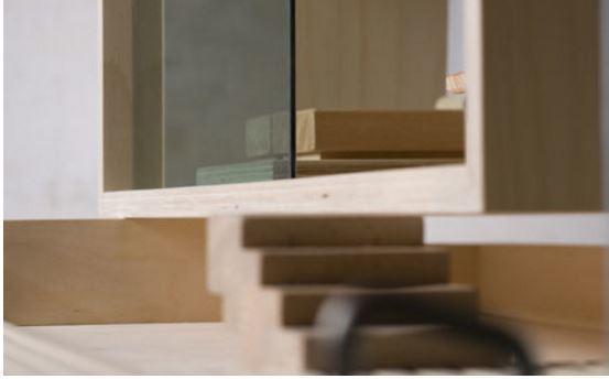 Piscina e solarium per casa delle bambole in legno villa - Casa delle bambole in legno ikea ...