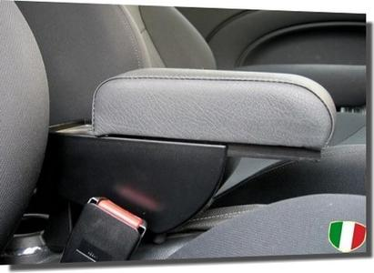 Adjustable armrest with storage for Toyota Urban Cruiser