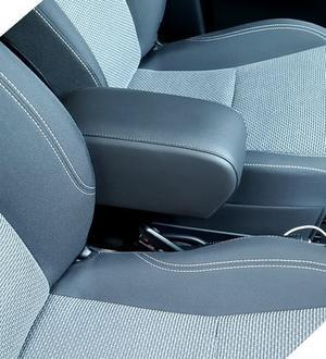 Bracciolo con portaoggetti per Toyota Yaris - Hybrid dal mod. 2015