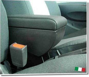 Adjustable armrest with storage for Volkswagen Polo (2001-2008) and (2009-2016)