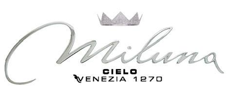 CLD3672 Girocollo con Croce e Diamanti Miluna -