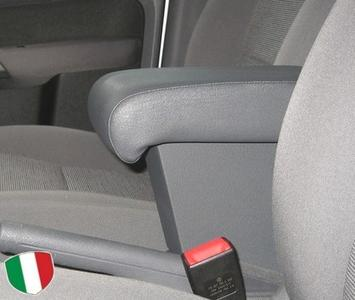 Adjustable armrest with storage for Volkswagen Touran (2007>) & Caddy (2010>)