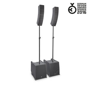 LD Systems CURV 500 PS
