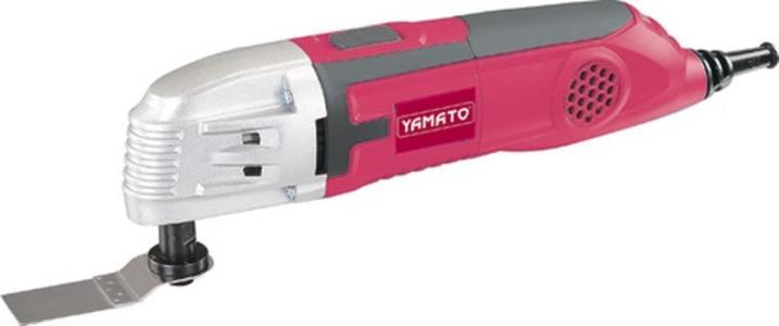 Vibrazer utensile multifunzione MPT 250 YAMATO 250W 97677
