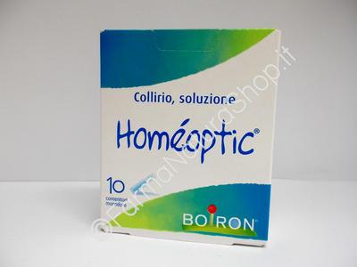 BOIRON HOMEOPTIC® COLLIRIO