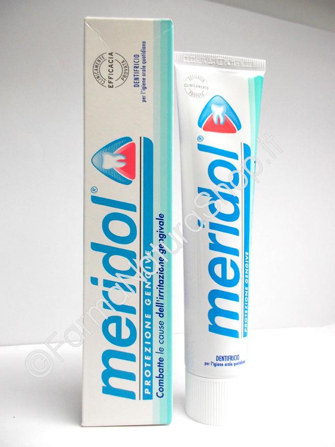 MERIDOL DENTIFRICIO