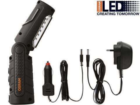 Lampada per ispezione a LED  Osram IL301