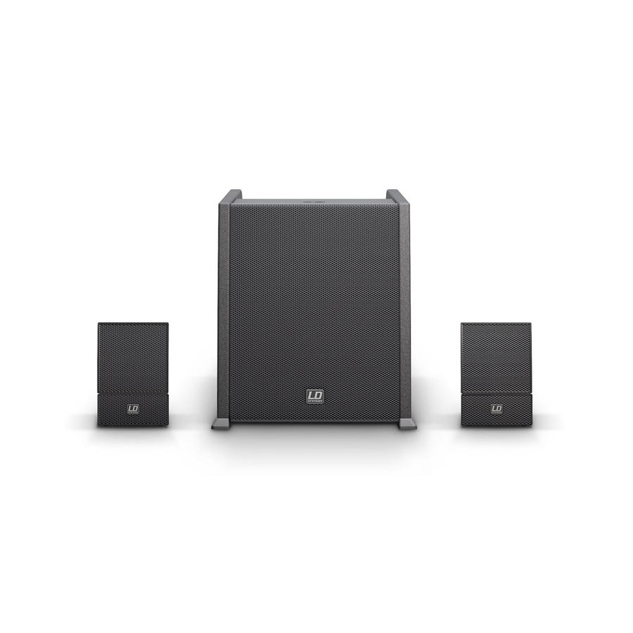 LD Systems CURV 500 AVS
