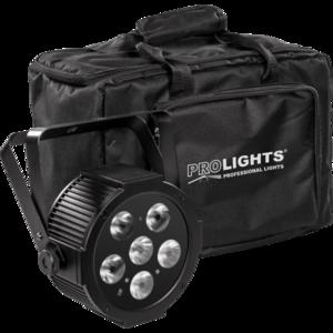 ProLights LUMIPACK6UQ